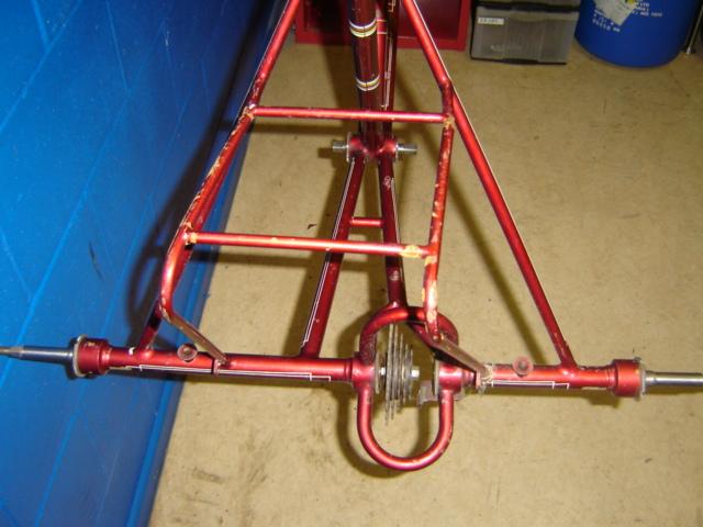 Tandem Trike 002