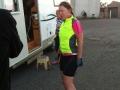 Jane 30 miles to go