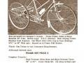 KGR Ladies Open Frame Trike
