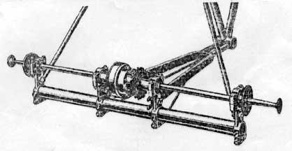 Harden-Biggs-Axle