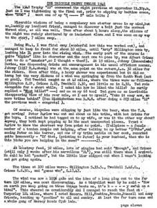 TA Report of TT 1948